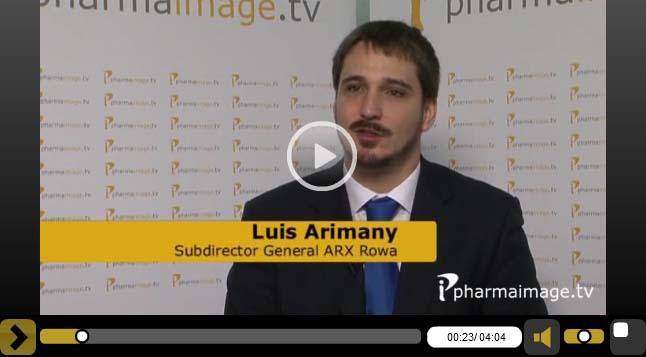 entrevista pharmaimage